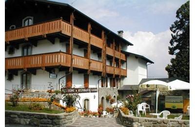Hotel Albergo Guerri