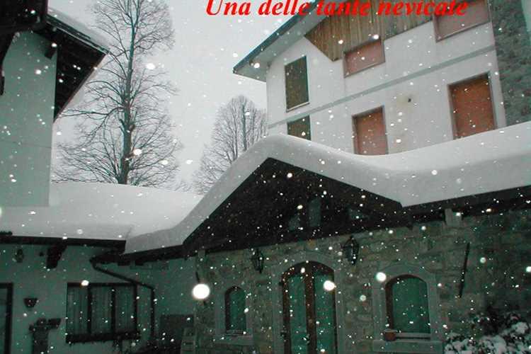 hotel Albergo Guerri Pievepelago