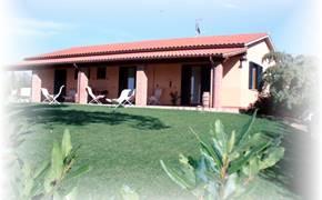 Casa rural Le Siepi Magliano in Toscana