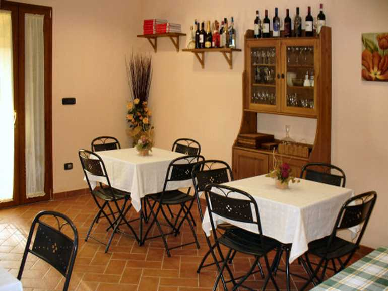 agriturismo Le Siepi Magliano in Toscana