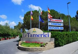 KAMPANIA LE TAMERICI
