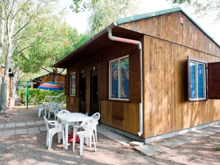 campeggio Le Tamerici Cecina
