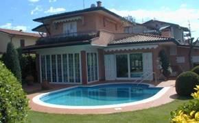 Holidays House Più Blu Vacanze Marina di Pietrasanta