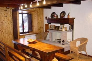 Appartamenti Borgo Faidello