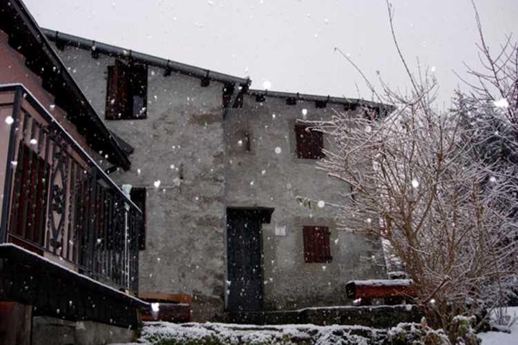 Apartment Borgo Faidello Fiumalbo