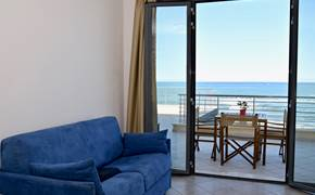 Mieszkanie Mediterraneo San Vincenzo