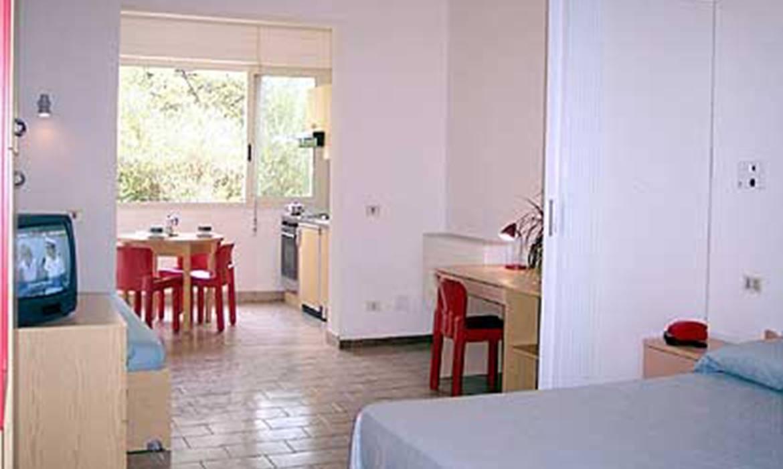 Residence Residence Mareblu