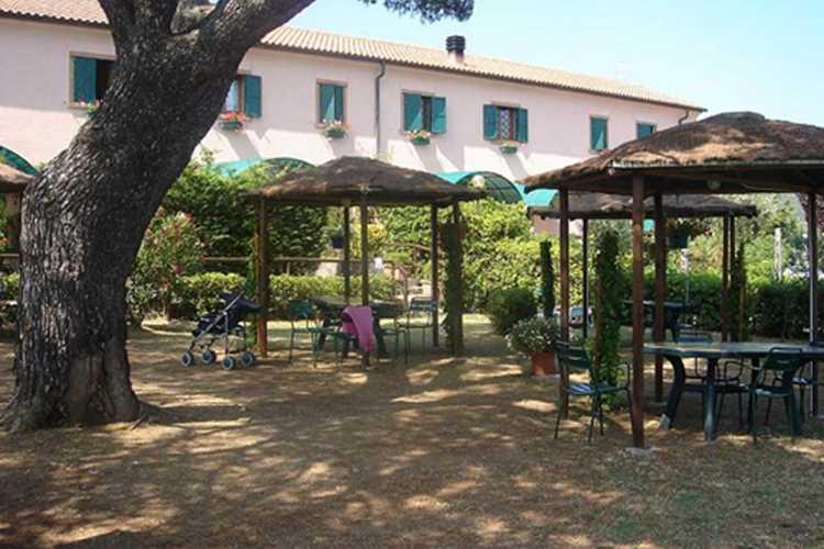 Residence Solferino Castiglioncello