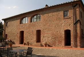 Septiembre VACACIONES OFERTA rural en Toscana