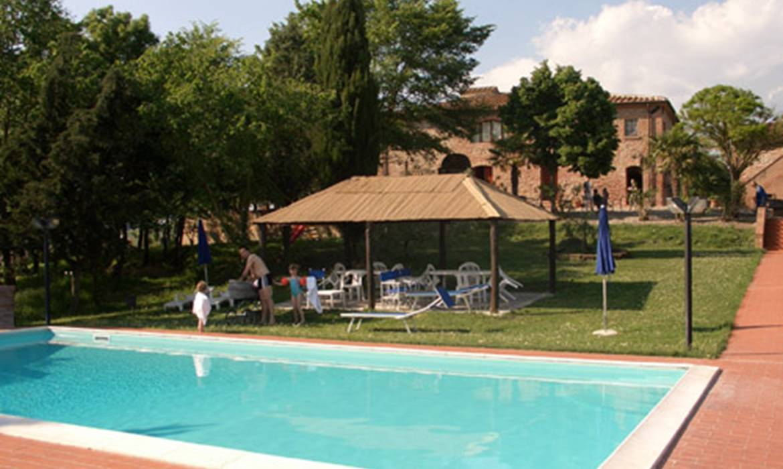 Casa rural Il Gattero