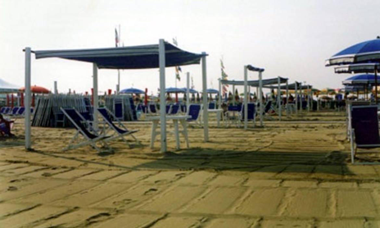 1 Bagno Andrea Doria