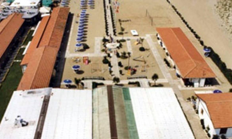 Stabilimenti Balneari Bagno Andrea Doria