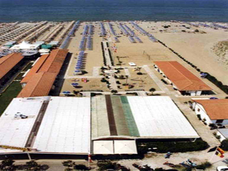 stabilimenti balneari Bagno Andrea Doria Torre Del Lago