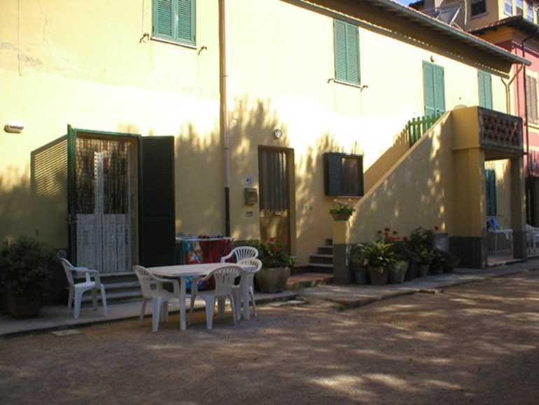 appartamenti Rinsacca Baratti
