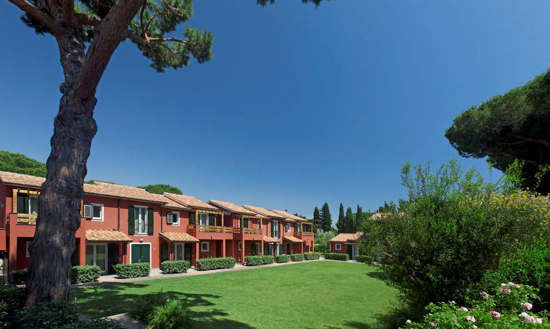 Mieszkanie Pineta