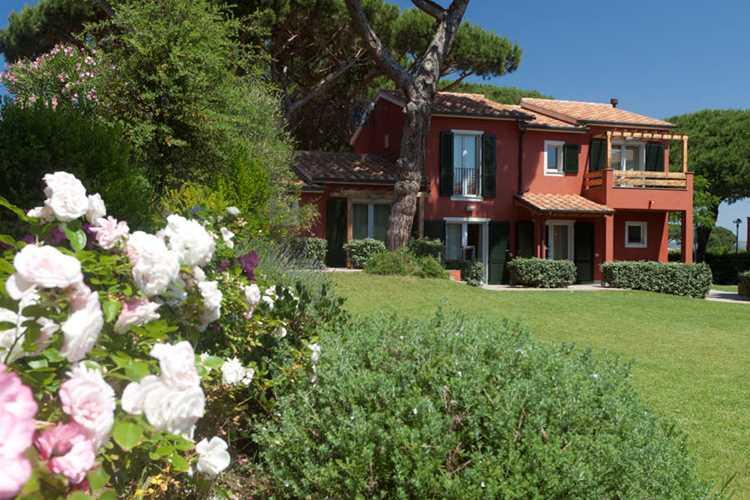 Residence Pineta Albinia