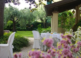Bed and Breakfast Casa Simonetti