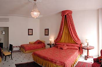 Bed and Breakfast Florence Dream Domus