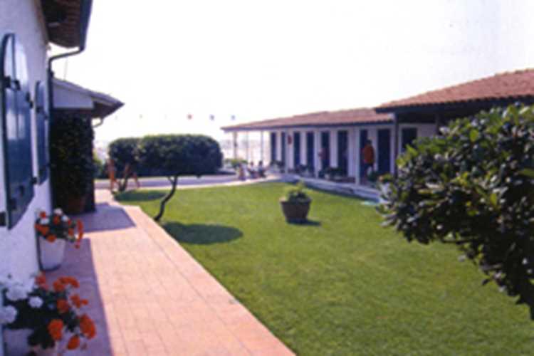 stabilimenti balneari Bagno Fortunato Torre Del Lago