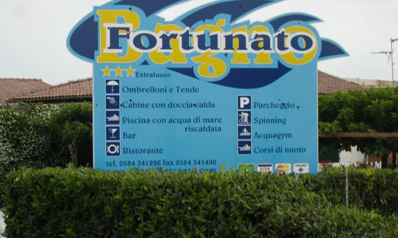 Stabilimenti Balneari Bagno Fortunato