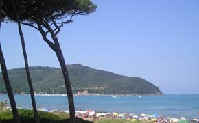 Wakacje Dom Mare Etrusco Baratti