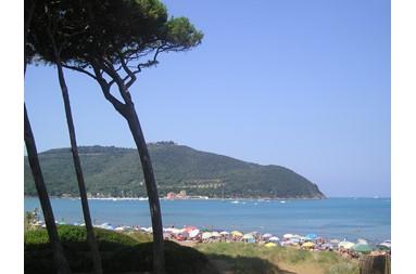 GOLFO DI BARATTI  POPULONIA