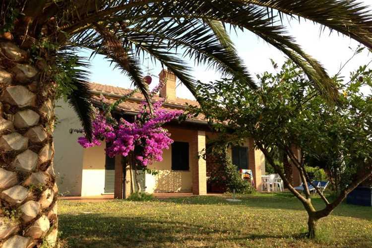 case vacanza Mare Etrusco Baratti