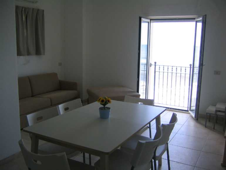 Apartment Villa Livia San Vincenzo