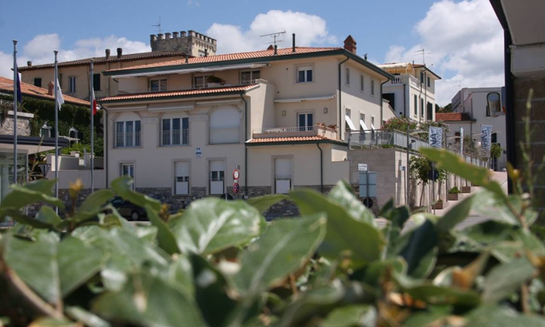 Appartamenti Villa Livia