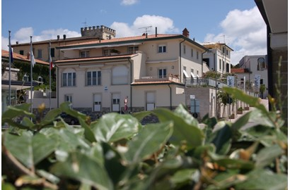 Apartment Villa Livia