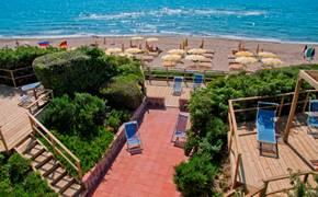Apartamento Appartamenti Futura C.A.V. le Dune San Vincenzo