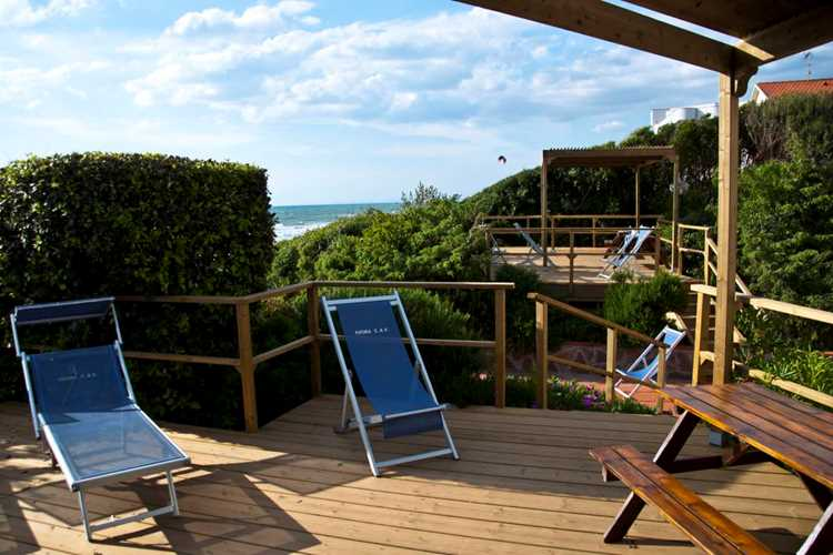 Apartment Appartamenti Futura C.A.V. le Dune San Vincenzo