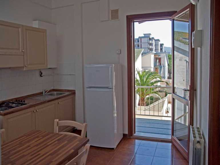 Apartment Appartamenti Futura C.A.V. le Villette Follonica