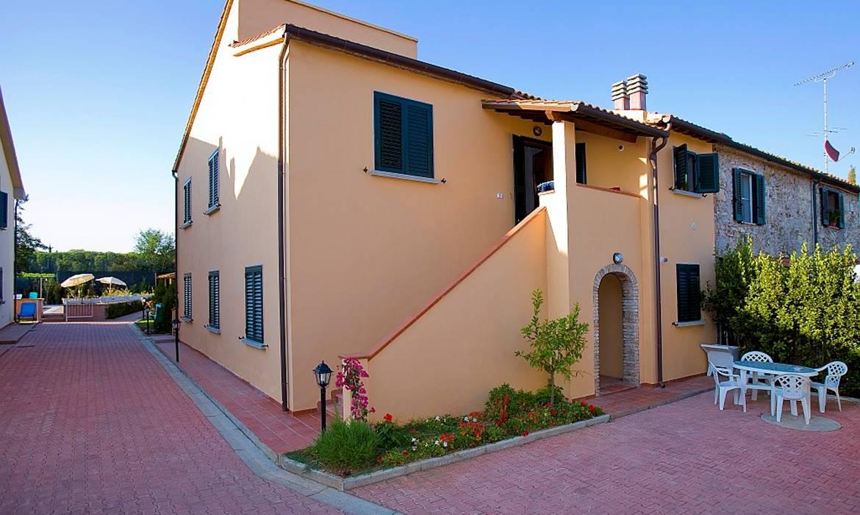 Apartamentos turisticos borgo guglielmo