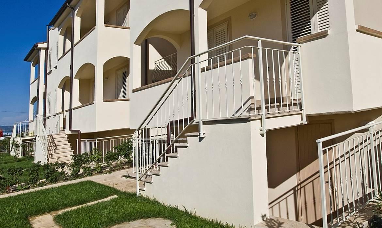 Appartamenti villetta tina