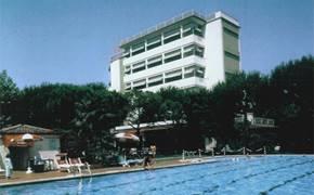 Hôtel Ermione Marina di Pietrasanta