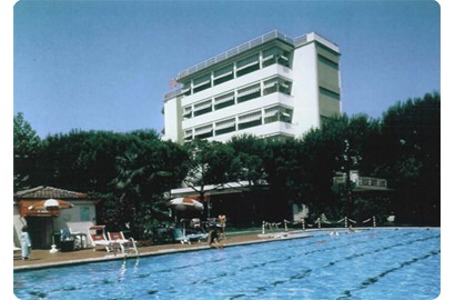 hotel Ermione