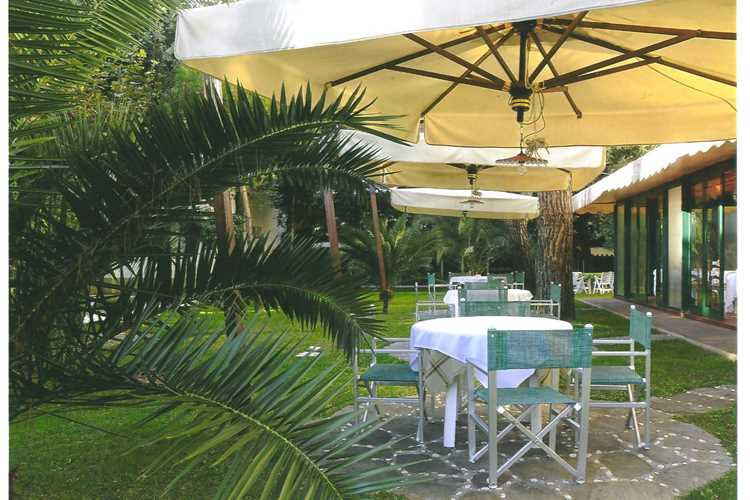 hotel Ermione Marina di Pietrasanta
