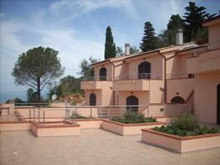 residence Alfea Porto Santo Stefano