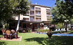 Hotel Gabrini Marina di Massa