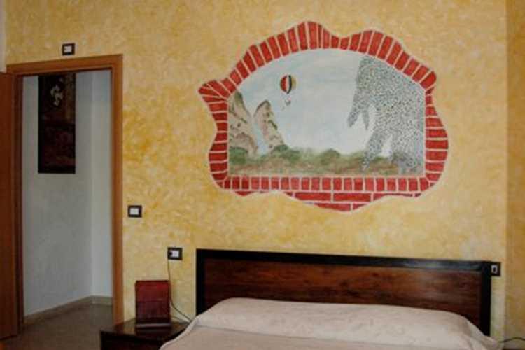 agriturismo Le Rondini di San Bartolo San Vincenzo