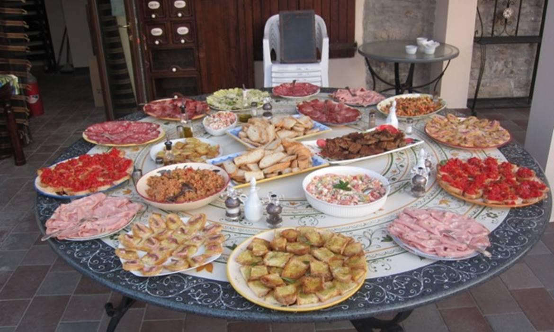 Farm Holidays Le Rondini di San Bartolo