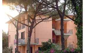 Appartamenti Loggetta Margherita San Vincenzo