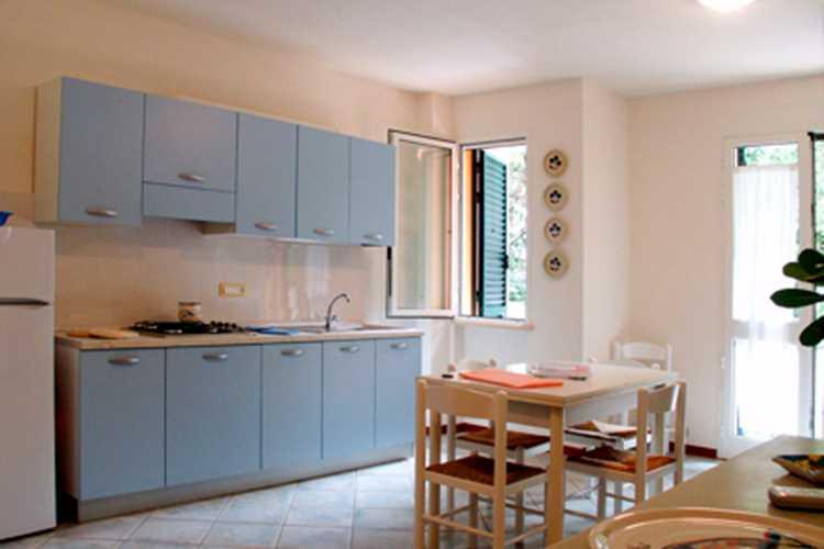 residence Loggetta Margherita San Vincenzo