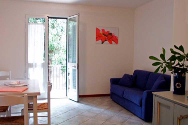 Apartment Loggetta Margherita San Vincenzo