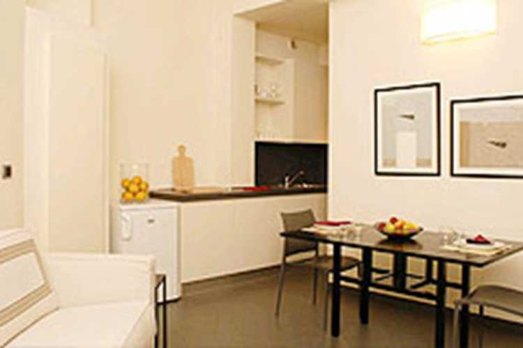 Residence Cittadella Residence Firenze Special Offers and ...