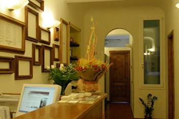 Bed and Breakfast Locanda dei poeti