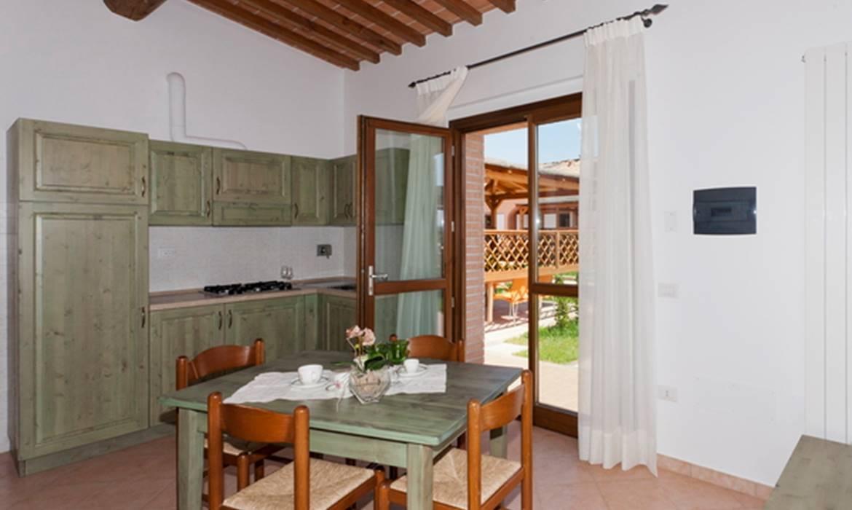 1 Borgo Verde
