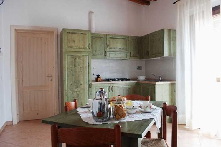 residence Borgo Verde Vada