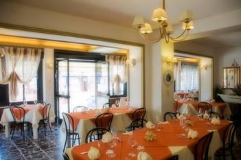 Restaurant Ristorante Divino
